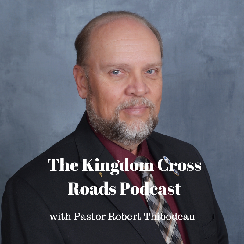 The Kingdom Cross Roads Podcast