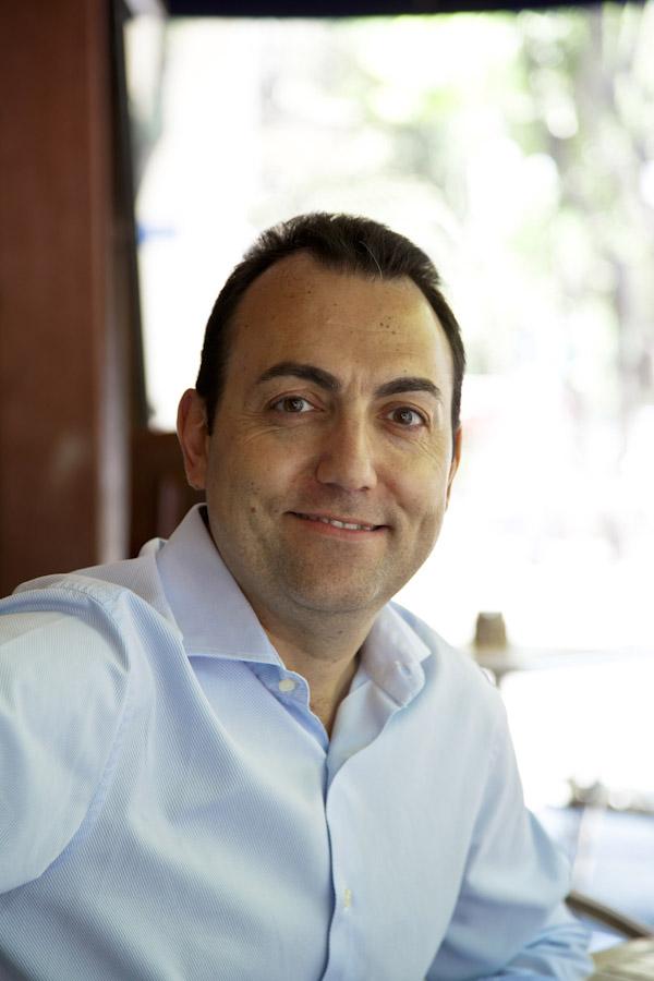 The CEO Confidant – Angel Ribo pt 1